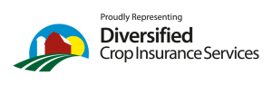 Diversfied Crop Insurance Services Logo